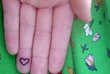 Tattoo ideeën / Inspiration for my next tattoo