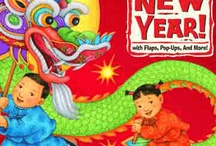 Holidays - Chinese New Year / by The Cheerful Chalkboard