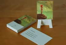Design: Business cards / As melhores referências em cartões de visitas