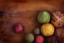 Yarn/Příze