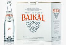 Baikal Bottled Water