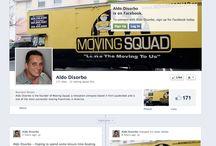 Aldo Disorbo Social Sites  / Aldo Disorbo Social Sites  / by Aldo Disorbo