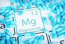 Información sobre el Magnesio