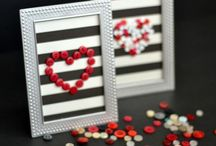 February 14th / Crafts, cooking, and decor. Everything you need to make your Valentines Day extra special.