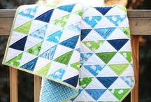 quilts: for mom / by Sarah Sedwick