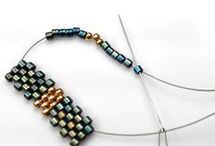bead tutorials