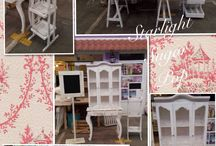 candy bar muebles