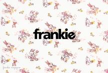 Frankie Magazine Stuff