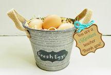 Eggs gift