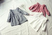 Sooah clothes