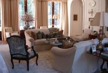 living room / by Cheryl Phillips