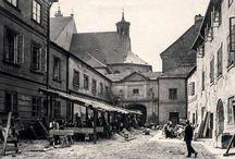 Warszawa lata 20 i 30