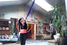 Hooping - Doubles and Multi / Double the hoops, double the fun!