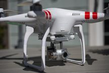 DJI Phantom 2 Vision Plus / Some of our Drones we use