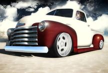 Chevy Pickups