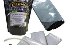 Prepping, Camping & Survival