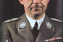 WW2 - BIO - HEINRICH HIMMLER