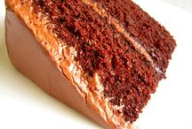 DIY cake mix