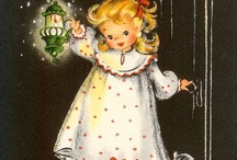 Vintage Cards / by Ruth Zahler