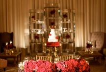 Cake Inspiration | Pelican Hill Weddings