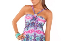 Aerin Rose Summer 2012 / by Aerin Rose Swimwear