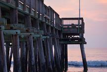 Virginia Beach / by Sami Gregg-Montella