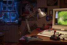 Computing / by Josh Mast