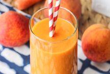 Healthy Smoothie / smoothie recipes