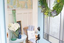 The Happy Housie - Home & Room Tours / by krista@thehappyhousie