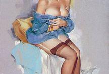Women Art / Women Art