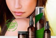 Super Natural Beauty!! / Somos una peluquería que solo trabaja con productos que tienen certificado organico