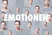 Emotions / This is my application for Information and Communication Design. It was successful!