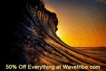 Wave Tribe Promotions / Wave Tribe Specials & Promotions