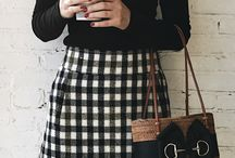 attire;