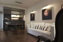 Ferrini Home Via Monte Sant'Agata / Right in the heart of the city's historical centre, these apartments are located in a 19th century building near via Etnea and the Greek-Roman archaeological site in Piazza Stesicoro.