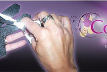 The Original Cosmo Finger Guard / Safety Supplies and Tools