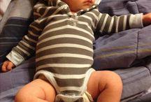 erkek bebek modasi