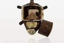 CLOTHING | Gas masks