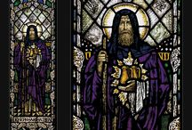 Joseph of Arimathea, Keeper of the Holy Grail