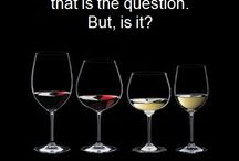 Our Favorite Sayings / Here are favorite enjoyment of #wine sayings.