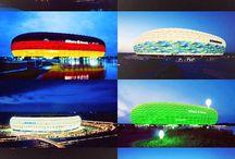 Best Football Stadiums