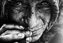 Photographers: Lee Jeffries / by Vistek Ltd.