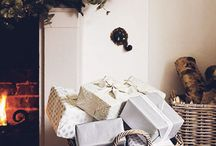 Christmas / by Shelley AM