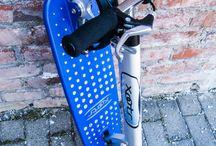 XOOTR MG / #WheelsOfJoy