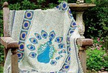 Afghans/Crochet Items / by Donna Doerflein