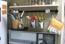 Storage & Home Organization