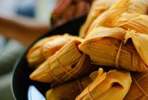 21 Recetas de Tamales / Los más deliciosos y originales tamales para celebrar el día de la Candelaria, o para cualquier ocasión.