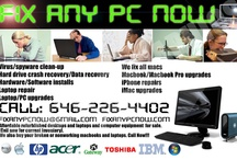 pc repair ads