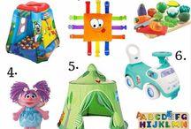 fafa's toys
