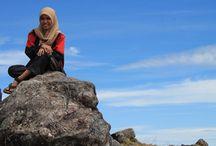 Gunung Bawakaraeng, Kabupaten Gowa, Sulawesi Selatan / Keindahan alam
